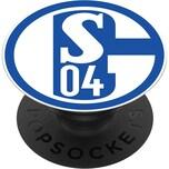 ak tronic PopGrip Schalke 04