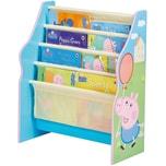WORLDS APART Bücherregal Peppa Pig