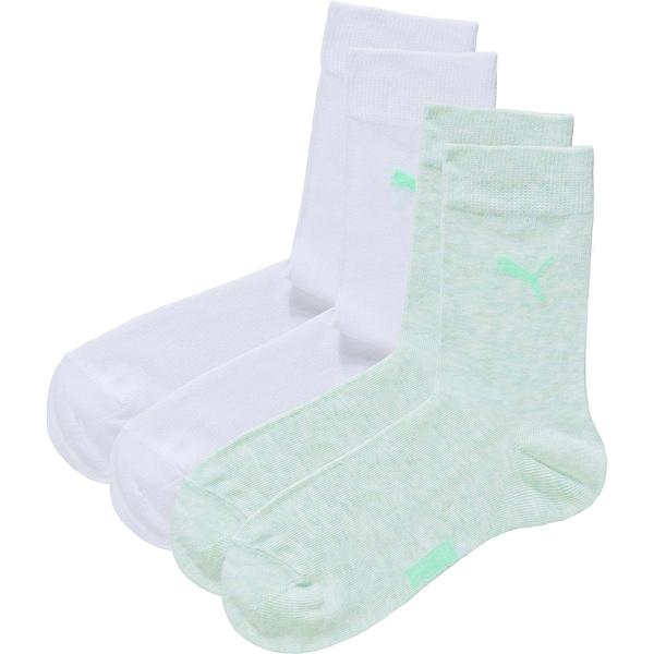 Puma Kinder Socken Doppelpack