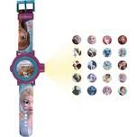 Lexibook Disney Die Eiskönigin Digitaluhr Mit 20 Projektionen