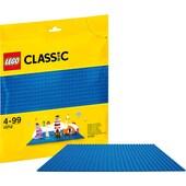 LEGO LEGO 10714 Classics: Blaue Bauplatte