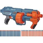 Hasbro Nerf Elite 2.0 Shockwave RD-15 Blaster 30 Nerf Darts 15-Dart Rotationstrommel Schnellfeuer mi