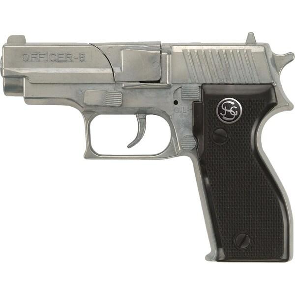 Schrödel Pistole Officer 8 Schuss