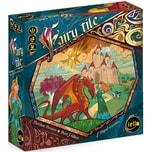 Huch! Fairy Tile Spiel