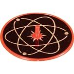 Eduplay Laser Kreisel 12 Stück farbig gemischt