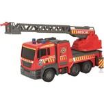 Dickie Toys Air Pump Feuerwehrauto