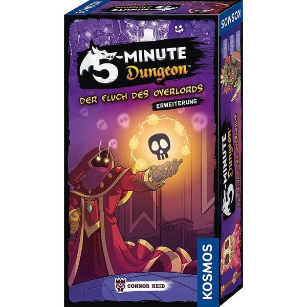 Kosmos 5-Minute Dungeon Erweiterung