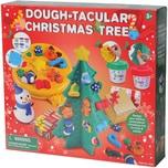 Playgo Knetset-Weihnachtsbaum