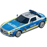 Carrera Digital132 30793 Mercedes-SLS AMG Polizei