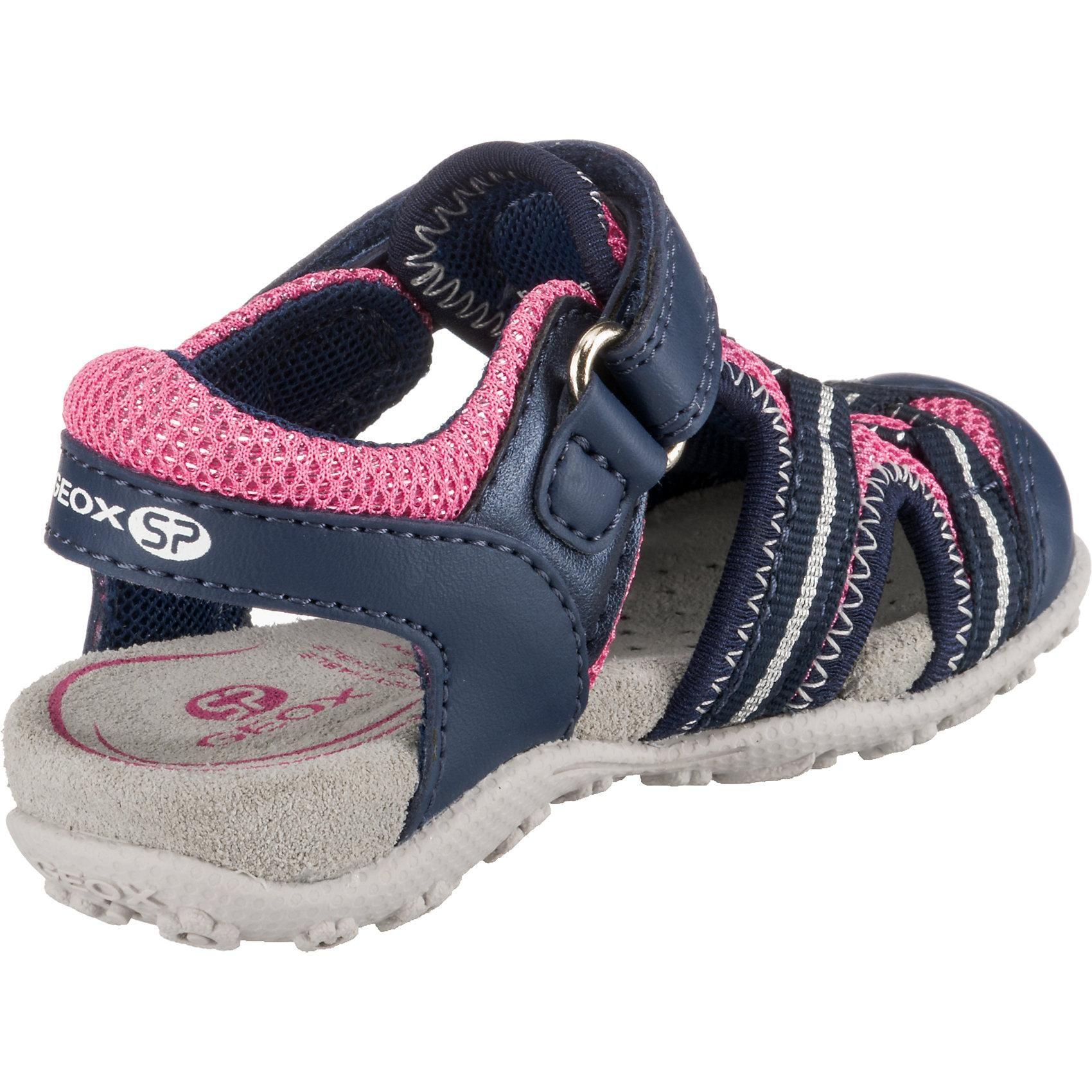 Geox Baby Sandalen Roxanne für Mädchen