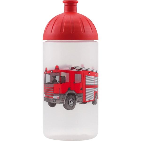 Isybe Trinkflasche Feuerwehr 500 Ml