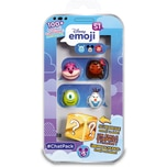 Vivid Disney Emoji Chat Pack