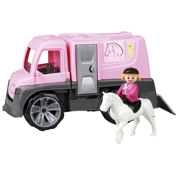Lena Truxx Pferdetransporter mit Zubehör