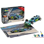 Revell 25th Anniversary Benetton Ford 194 1:24
