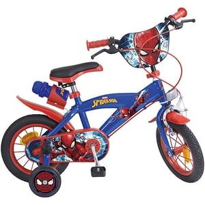 Toimsa Bikes Spider-Man Kinderfahrrad 12 Zoll