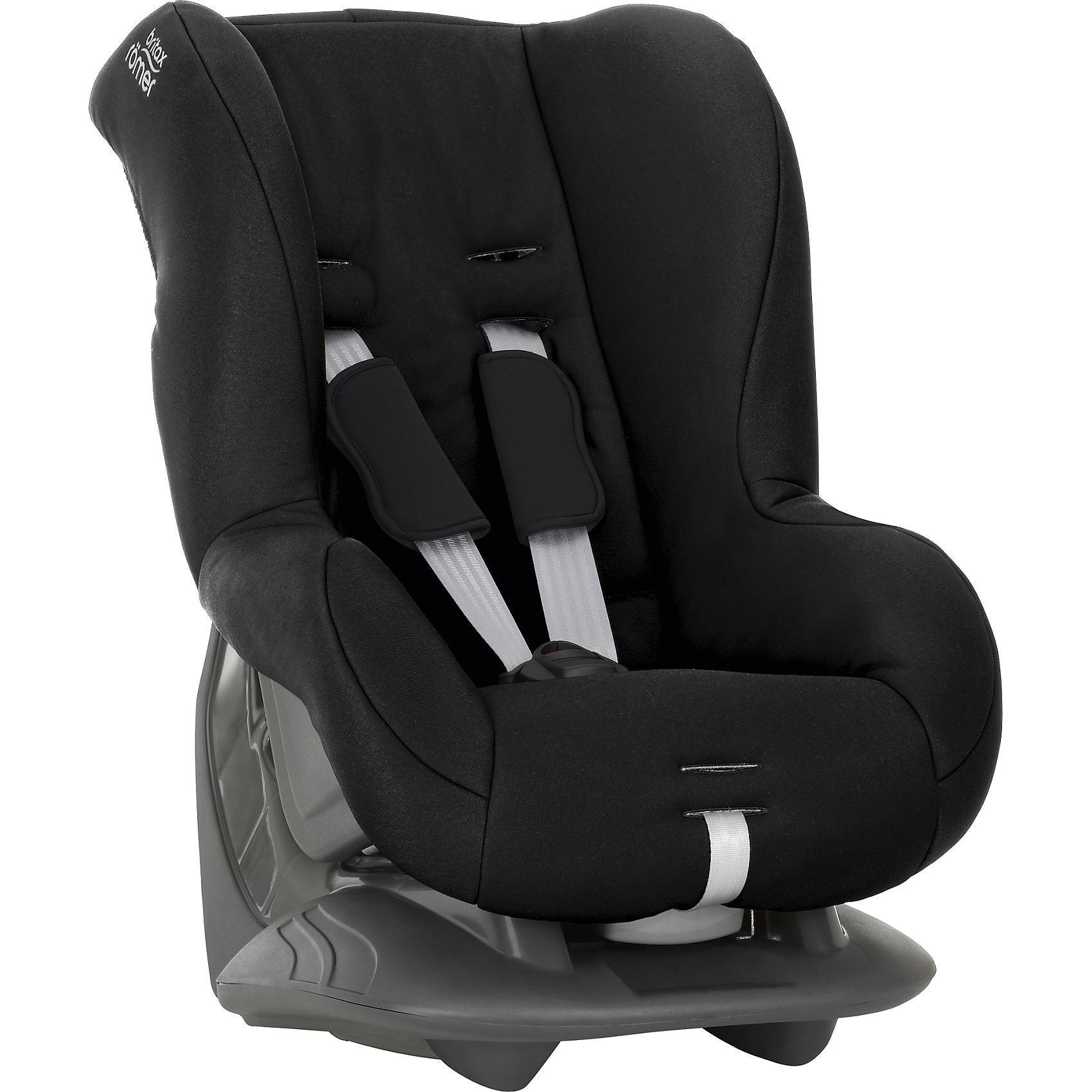 Britax Römer Auto-Kindersitz Eclipse Cosmos Black 2018