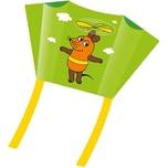 """Elliot Pocket Drache - Maus """"Flieger"""" grün"""