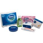 Chr. Tanner Badeund Hygiene-Set für den Kaufladen