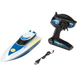 Revell Boat Waterpolice