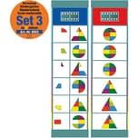 Magnetspiele Flocards Set 3 Vorschule ab 5 Jahre