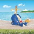 Epoch Traumwiesen Sylvanian Families Spiel- Spaßwal Puppenhauszubehör