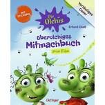 Die Olchis - Das oberolchige Mitmachbuch zum Film