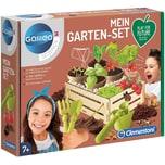 Clementoni Mein Garten-Set