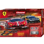 Carrera Evolution 25230 Ferrari Trophy