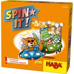 Haba Spin it! Mini-Mitbringspiel