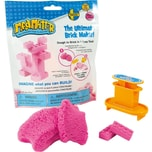 Mad Mattr Mad Mattr The Ultimate Brick Maker Set - pink