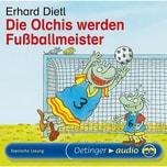 Die Olchis werden Fußballmeister 1 Audio-CD