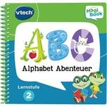 Vtech MagiBook Lernbuch Lernstufe 2 Alphabet Abenteuer