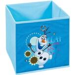 Aufbewahrungsbox Disney blau