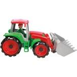 Lena Truxx: Traktor