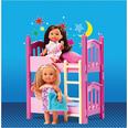 Simba Steffi Love EVI Doppelstockbett 2 Puppen
