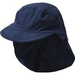 Sterntaler Sonnenhut mit UV-Schutz 50 mit Nackenschutz für Jungen