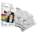 Polaroid Sofortbild- Papier M 230 Zink 2x3 Media 5 x 75 cm 30 Pack