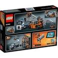 Lego Technic 42062 Container-Transport