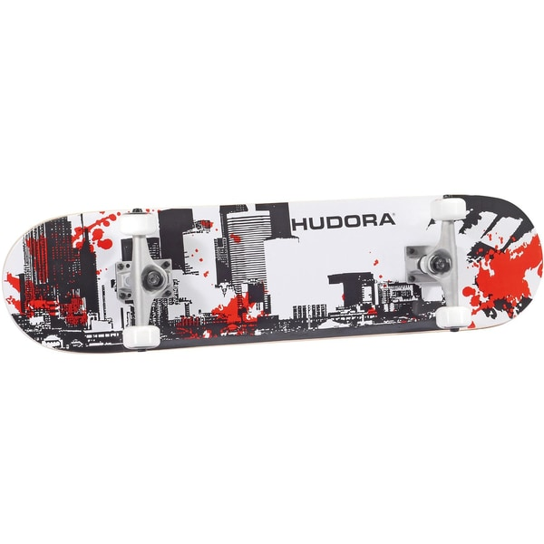 Hudora Skateboard City ABEC 5