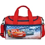 Scooli CAAD7252 Sporttasche Cars III