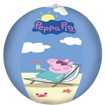 Happy People Peppa Pig Wasserball