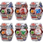 Spin Master Bakugan Basic Ball Pack