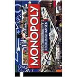Winning Moves Monopoly Stadtausgabe Recklinghausen Spiel