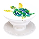 Ak tronic PopSocket Turtle Love