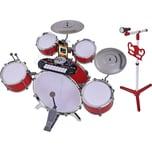 Simba Plug Play Drumset