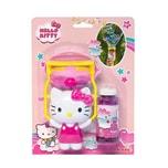 Simba Hello Kitty Seifenblasen Ventilator