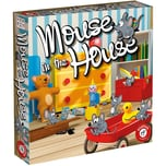 Piatnik Mouse in the House