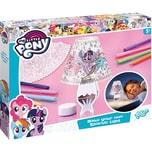 Totum My little Pony Funkellampe