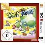 Nintendo 3Ds Yoshis New Island Selects
