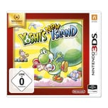Nintendo 3Ds Yoshis New Island Selects
